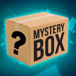 Reseller Mystery Box - Bebe Makeup